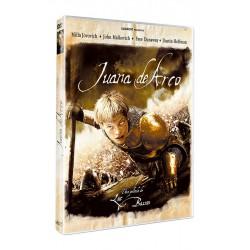 Juana de Arco - BD