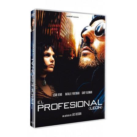 PROFESIONAL (León),EL DIVISA - DVD