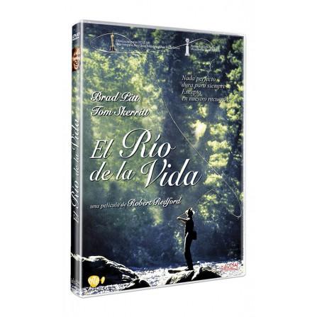 RIO DE LA VIDA,EL DIVISA - DVD