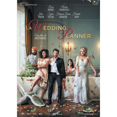 La wedding planner - BD