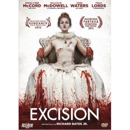 EXCISION KARMA - DVD