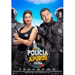 Una policía en apuros - DVD