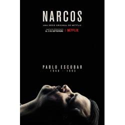 Narcos (2ª temporada) - BD