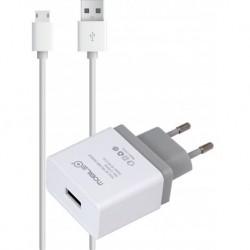 Cargador micro USB 2, 1ª modelo MB-1004