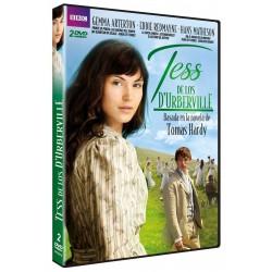 Tess de los D'Urberville (2 DVD) - DVD