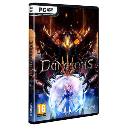 Dungeons 3 - PC