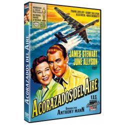 Acorazados del aire (VOSE) - DVD