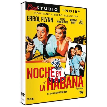 Noche en la Habana (VOSE) - DVD
