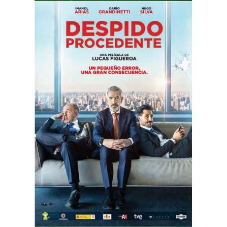 DESPIDO PROCEDENTE  KARMA - DVD