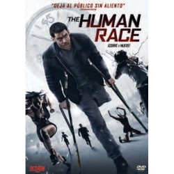 THE HUMAN RACE KARMA - DVD