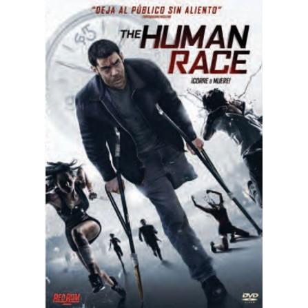 THE HUMAN RACE KARMA - DVD