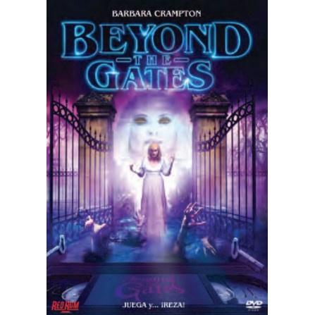 BEYOND THE GATE KARMA - DVD