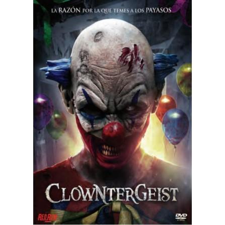 CLOWNTERGEIST KARMA - DVD