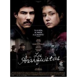 ANARQUISTAS , LOS KARMA - DVD