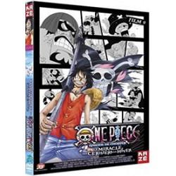 ONE PIECE. PELICULA 9 FOX - DVD