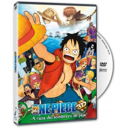 One piece - TV Especial 3D - BD