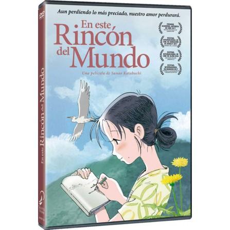 EN ESTE RINCÓN DEL MUNDO FOX - DVD