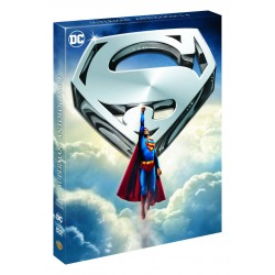 Pack Superman - DVD