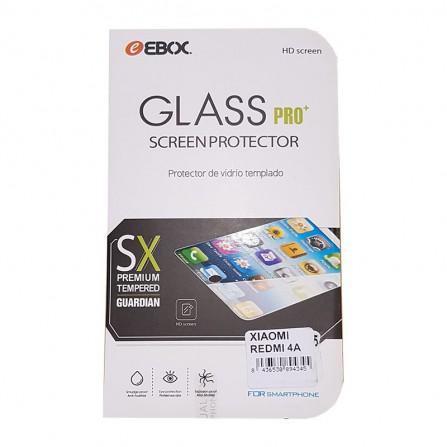 Protector cristal Xiaomi Redmi 4A