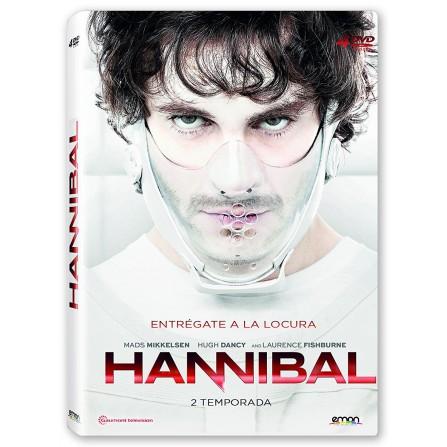 Hannibal 2ªt - DVD