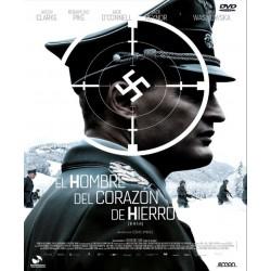 HOMBRE DEL CORAZON DE HIERRO SAVOR - BD