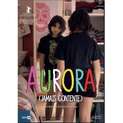 Aurora (Jamais Contente) - DVD