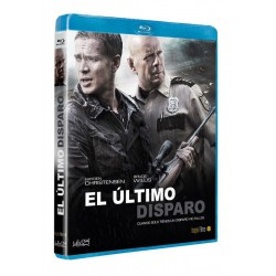 El último disparo (First Kill) - BD