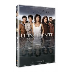El incidente - DVD