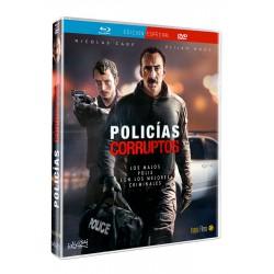 Policías corruptos (Combo)
