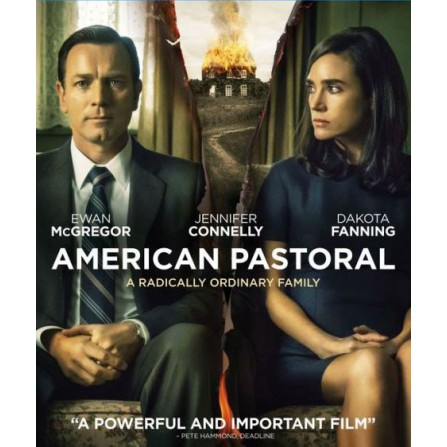 AMERICAN PASTORAL NAIFF - DVD