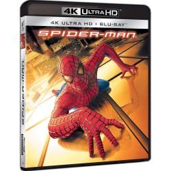 Spider-Man (4K UHD + BD)