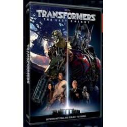 TRANSFORMERS:ULTIMO CABALLERO SONY - DVD