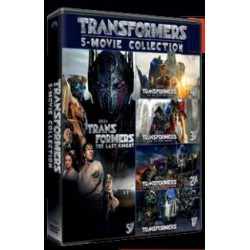 TRANSFORMERS (PACK 1-5) SONY - BD