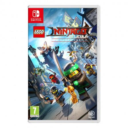 La LEGO Ninjago Película - El Videojuego - SWI