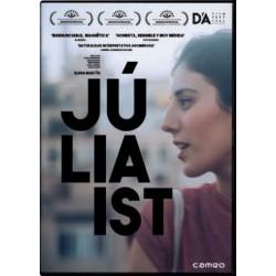 Júlia ist - DVD