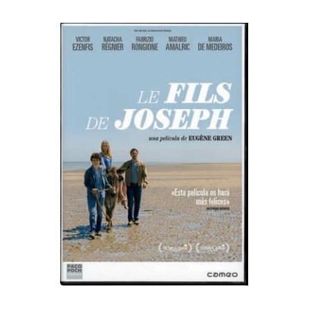 Le fils de Joseph - DVD