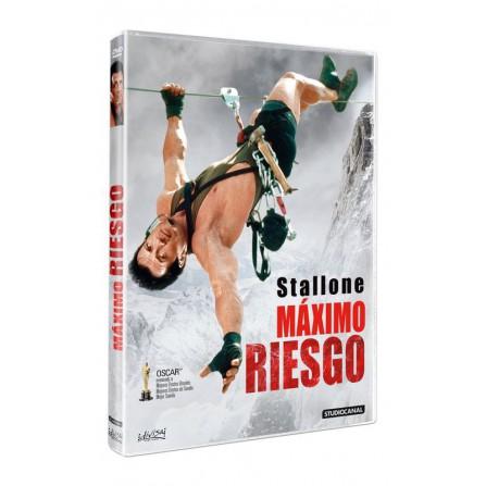 MAXIMO RIESGO DIVISA - DVD