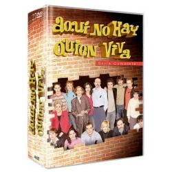 Aquí no hay quien viva (Serie Completa) - DVD