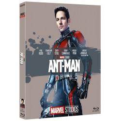 Ant-Man - Edición Coleccionista - BD