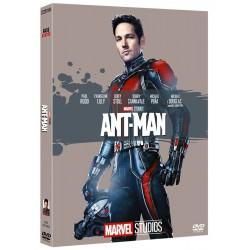 Ant-Man - Edición Coleccionista - DVD