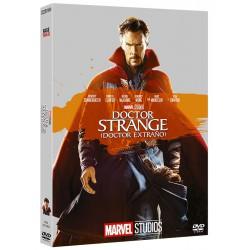 Doctor Strange (Doctor Extraño) - Edición Coleccionista - DVD