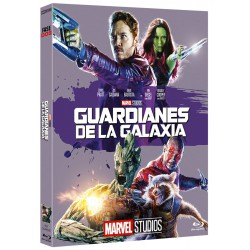 Guardianes de la Galaxia - Edición Coleccionista - BD