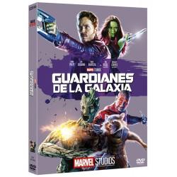 Guardianes de la Galaxia - Edición Coleccionista - DVD