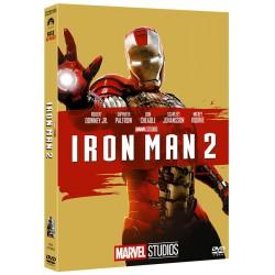 Iron Man 2 - Edición Coleccionista - DVD