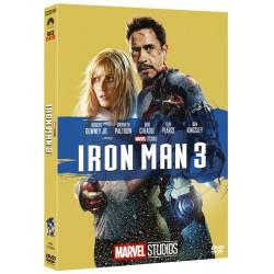 Iron Man 3 - Edición Coleccionista - DVD