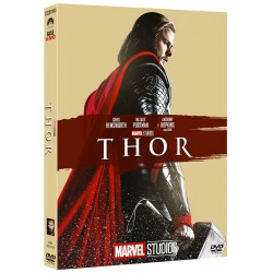 Thor - Edición Coleccionista - DVD