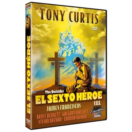 El sexto héroe (v.o.s.e) - DVD
