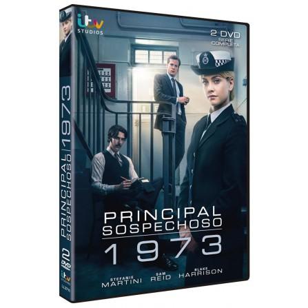 Principal Sospechoso - 1973 - DVD