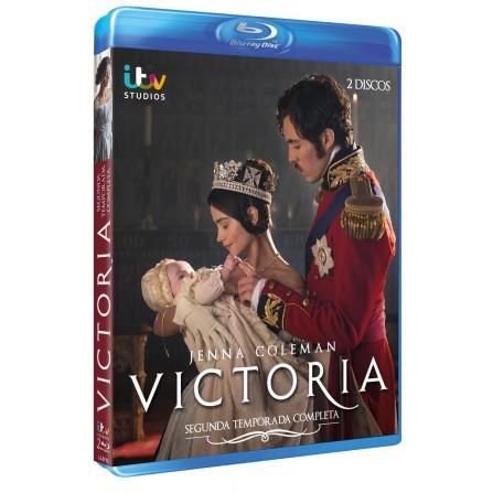 Victoria - 2ª Temporada - BD