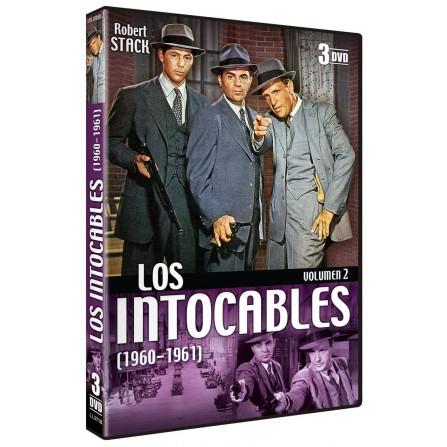 Intocables (1960-1961) Vol. 2 - DVD